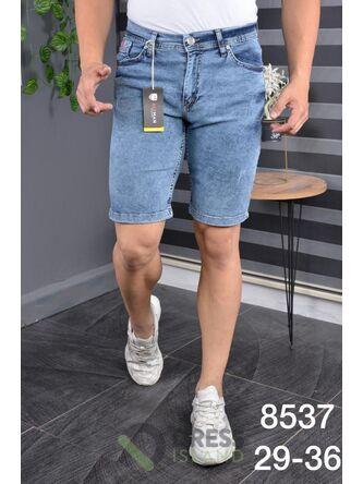 Джинсовые шорты Redman (8537-6)
