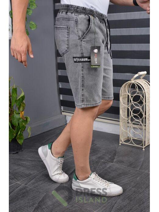 Джинсовые шорты Redman (8549-2)