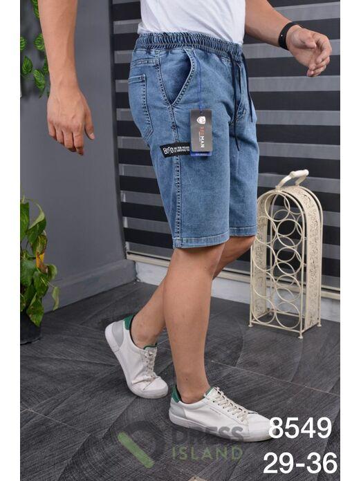 Джинсовые шорты Redman (8549-3)