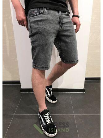 Джинсовые шорты Redman (8555-2)