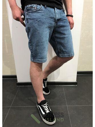 Джинсовые шорты Redman (8555-3)