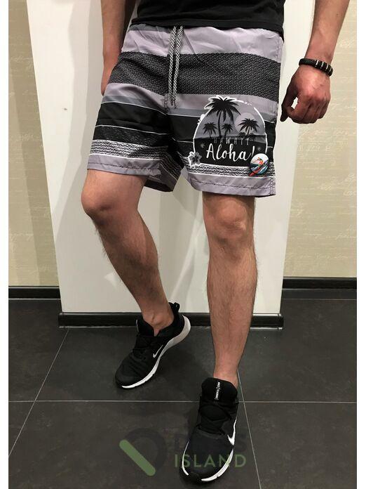 Пляжные шорты Deco Dass (334-2)