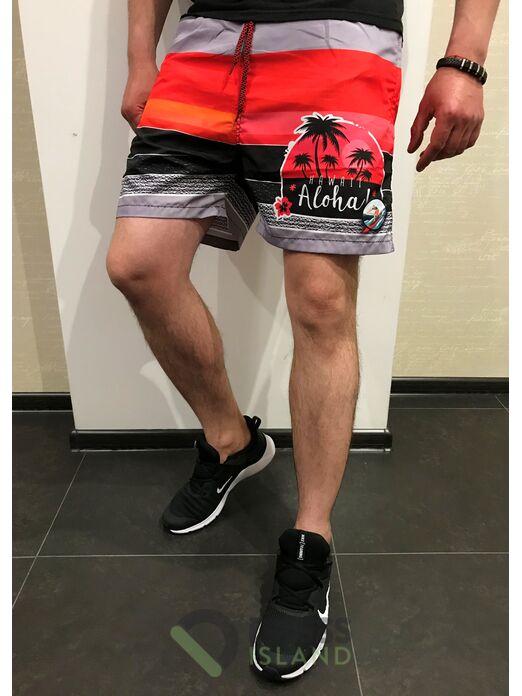 Пляжные шорты Deco Dass (334-3)