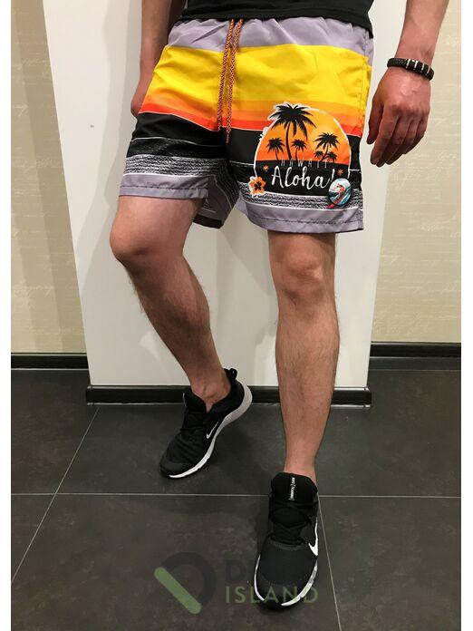 Пляжные шорты Deco Dass (334-4)