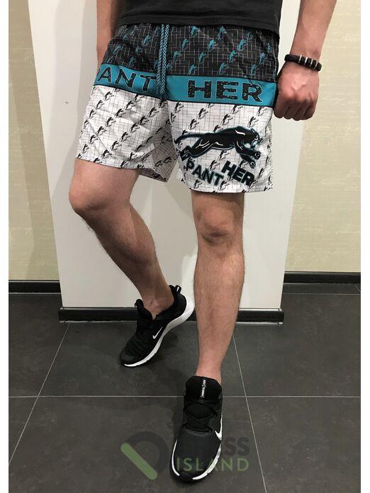 Пляжные шорты Deco Dass (335-3)