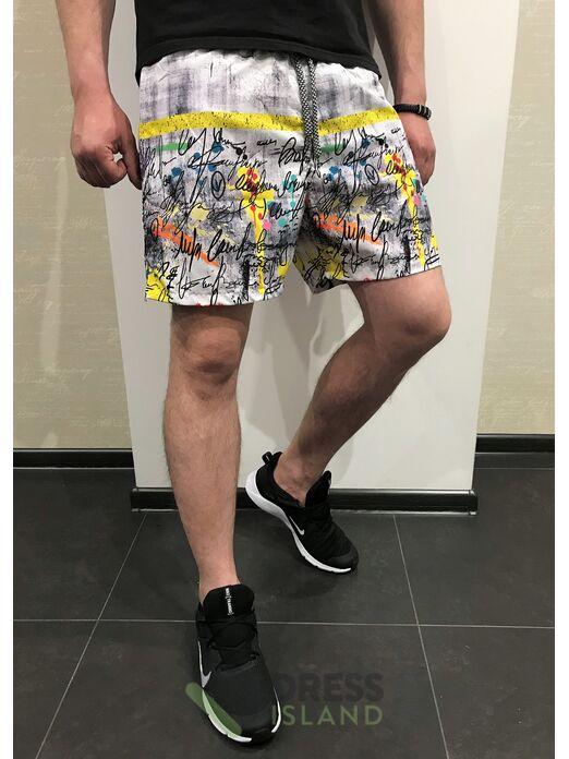 Пляжные шорты Deco Dass (336-1)