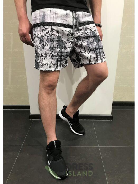 Пляжные шорты Deco Dass (336-2)