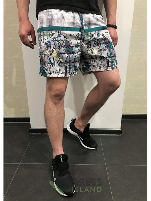 Пляжные шорты Deco Dass (336-3)