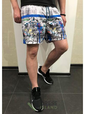 Пляжные шорты Deco Dass (336-4)