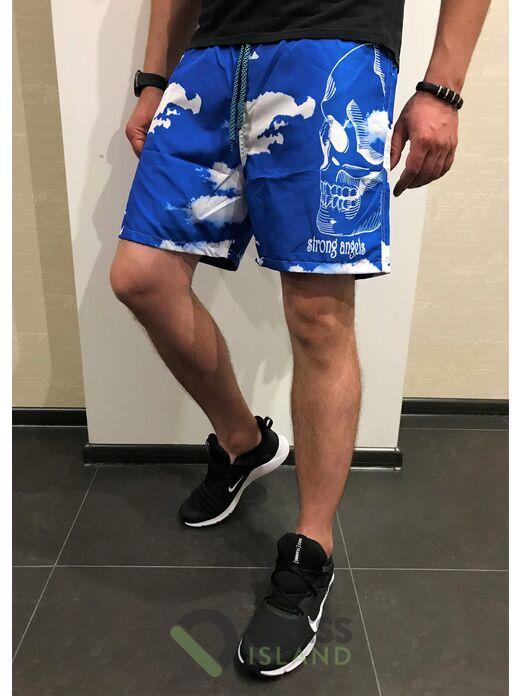 Пляжные шорты Deco Dass (337-2)