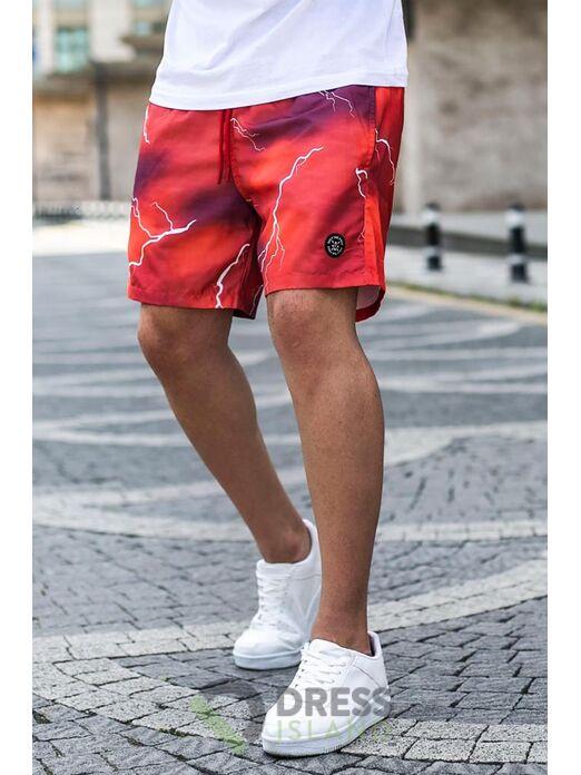 Пляжные шорты Madmext (5093-3)