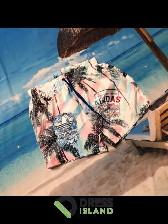 Пляжные шорты Adidas (501-1)