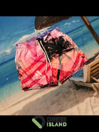 Пляжные шорты Adidas (502-1)