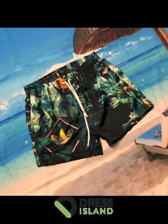 Пляжные шорты Adidas (503-1)