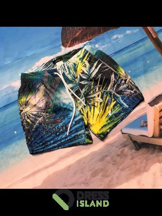 Пляжные шорты Lacoste (505-1)