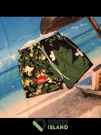 Пляжные шорты Dsquared (506-1)
