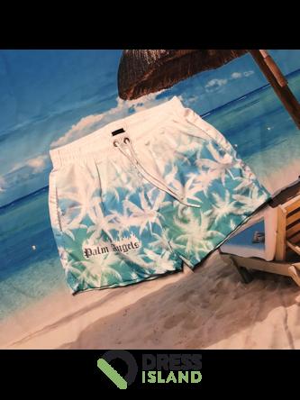 Пляжные шорты Palm Angels (507-1)