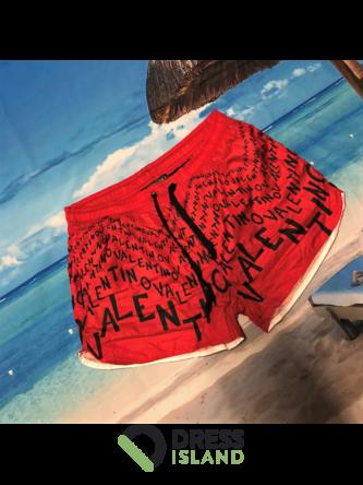 Пляжные шорты Valentino (509-3)