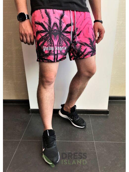 Пляжные шорты Palm Angels (515-1)