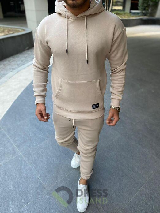 Спортивный костюм Stocx флис (5046-5)
